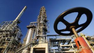 Нефть подорожала выше $70 за баррель