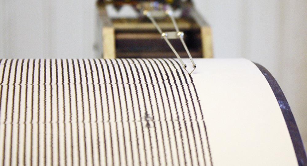 Землетрясение в Ставрополье и Узбекистане