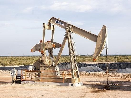 Цены на нефть продолжили падение