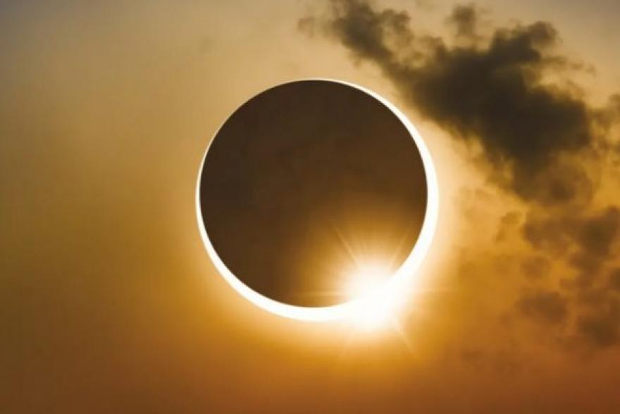 2 июля состоится солнечное затмение