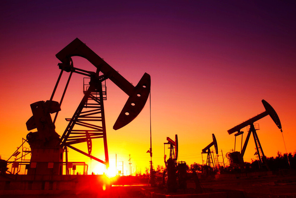 Цены на нефть поднимаются