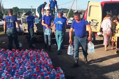 Ученые назвали причину наводнения в Иркутской области