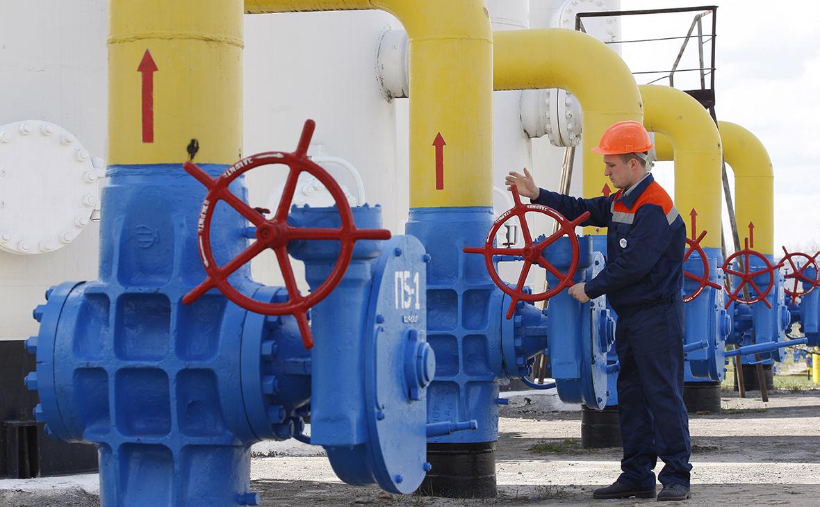 Россия и Украина не договорились о транзите газа
