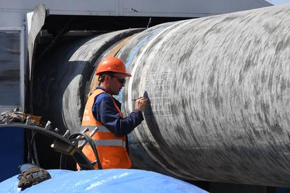 «Газпром» может пустить «Северный поток-2» по другому маршруту