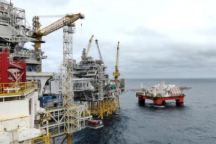 Норвегия влезла в резерв пенсионного фонда из-за обвала нефти