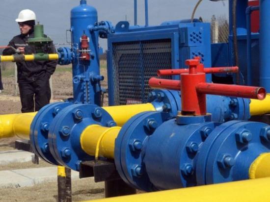 Россия, ЕС и Украина провели очередной раунд газовых переговоров