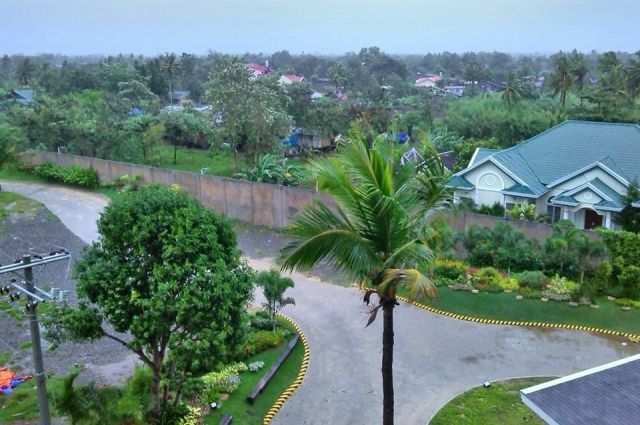 Второе землетрясение на Филиппинах за два дня
