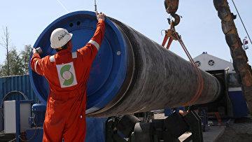 «Северный поток — 2» - это больше, чем газопровод