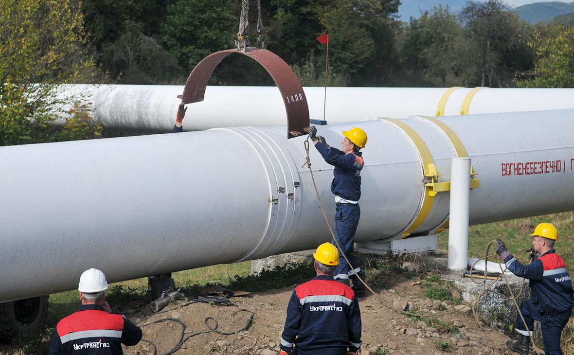 Будет ли прекращен в 2020 году транзит российского газа через украинскую ГТС