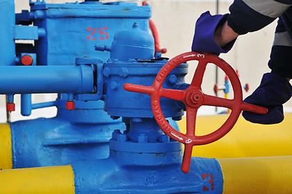 «Газпром» 1 января может прекратить транзит газа через Украину