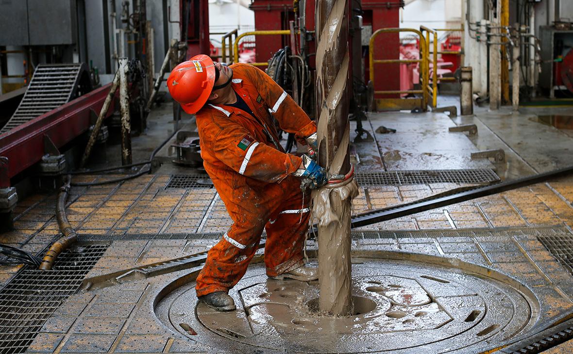 В США подходят к концу запасы сланцевой нефти