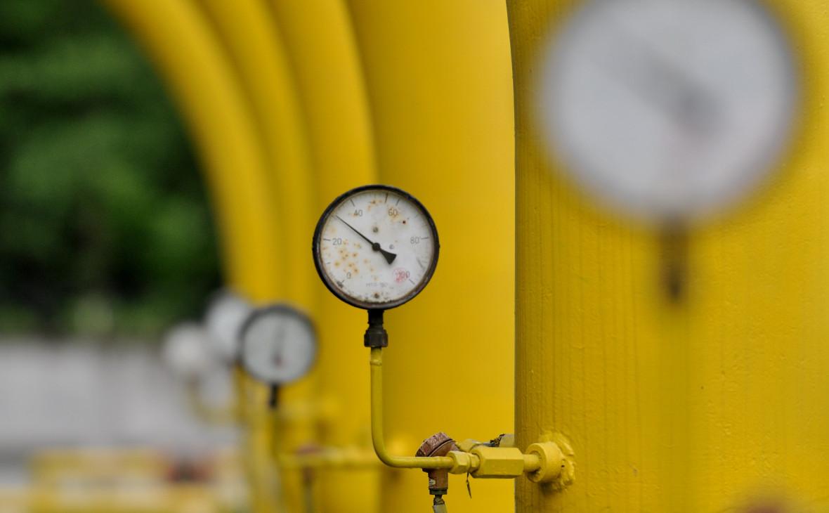 Россия и Белоруссия продлили газовый контракт