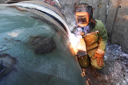 Украина не будет строить газопровод для СПГ из США