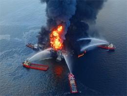 Авария в Мексиканском заливе: хроника событий и экологические последствия