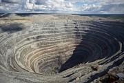Алмазы России