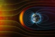 Магнитное поле Земли на территории США ослабевает