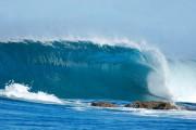 Гавайи может накрыть мегацунами