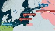 Австрия собралась участвовать в строительстве газопровода «Северный поток-2»