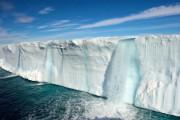 Растаявшие ледники поднимут уровень Мирового океана на 2 м