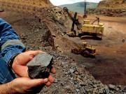 Цены на железную руду упали до февральских значений