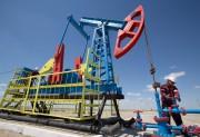 В Мексике упала добыча нефти
