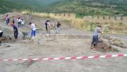 В Дагестане найдено древнее человеческое захоронение