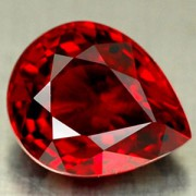 Рубин - камень огня