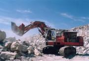 Горнодобывающая промышленность в России и за рубежом