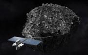Добыча металлов в космосе