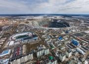 Добыча алмазов в России и в мире
