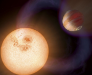 Астрономы выяснили, как эволюционируют «звезды-каннибалы»