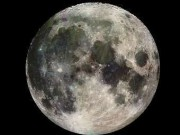 Куда пропала вода на Луне