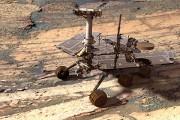 """""""Любопытство"""" марсоход НАСА не сможет понять геологию Марса"""
