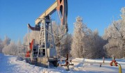 Добыча нефти в Тюменской области падает