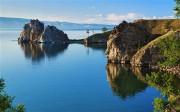 Озеро Байкал расширяется