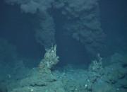 Гидротермальные источники на дне океана формируют климат Земли