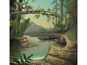 Млекопитающие на Земле появились задолго до вымирания динозавров