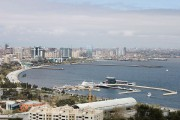 Южно-Каспийский бассейн Азербайджана дает максимум нефти и газа