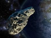 Рядом с Землей пролетел огромный астероид