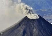 75 вулканов незаметно отравляют атмосферу Земли