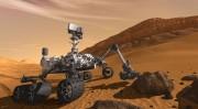 На Марсе обнаружен земной минерал тридимит