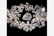 В ЮАР найден еще один крупный алмаз