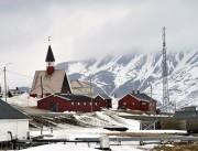 Если сжечь всю нефть на Земле, в Арктике станет жарко