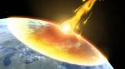 Огромный астероид через 12 лет упадет на Землю