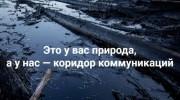 Экологи просят правительство РФ заставить нефтяников отремонтировать все нефтепроводы