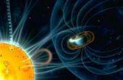 На Солнце произошли мощные вспышки