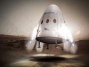 Астронавты НАСА начали подготовку к полету на Марс