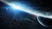 Мимо Земли пролетел большой астероид