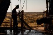 Новое месторождение нефти найдено в Техасе