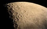 На Луне могут бить молнии